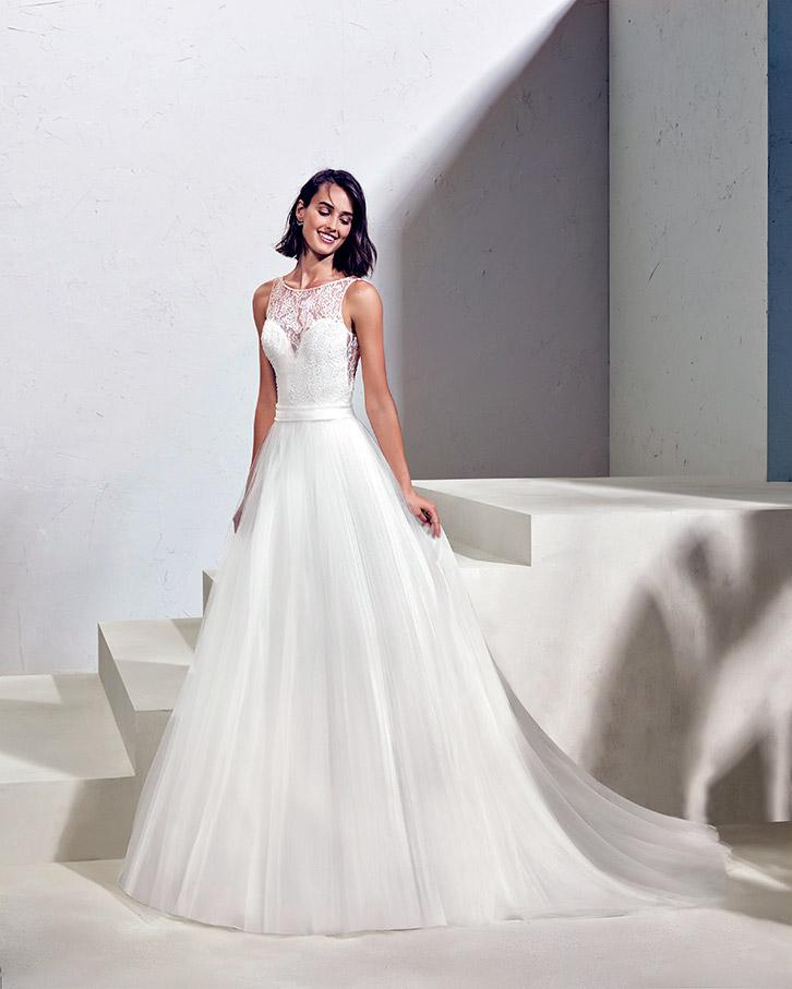 Brautkleid Fragata