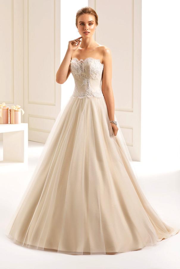 Brautkleid Isabelle